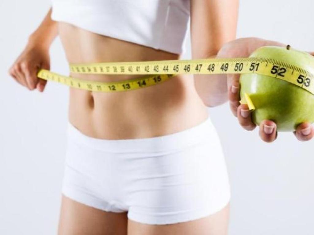 5 Cara Sehat Mengecilkan Perut 7