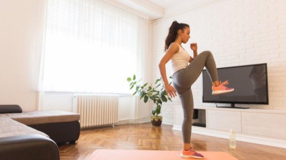 5 Tips Menjaga dan Mencegah Makan Berlebih Saat #DiRumahAja, Selalu Stay Safe ya 7