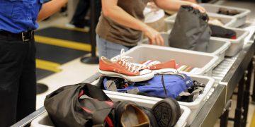 5 Barang Aneh yang Ditemukan Petugas di Bandara 10