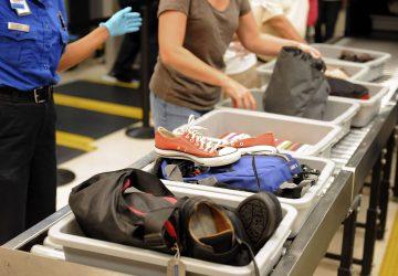 5 Barang Aneh yang Ditemukan Petugas di Bandara 3
