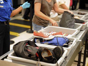 5 Barang Aneh yang Ditemukan Petugas di Bandara 6