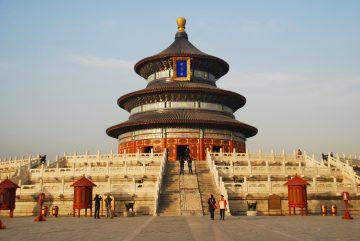 7 Kuil Menakjubkan yang Bisa Kamu Kunjungi di Cina 15