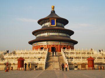 7 Kuil Menakjubkan yang Bisa Kamu Kunjungi di Cina 10