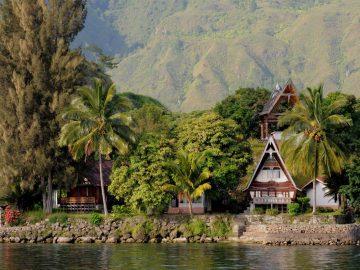 6 Tempat Wisata di Sumatera Utara dengan Suguhan Sensasi yang Luar Biasa 13
