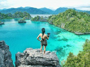 Pesona 5 Tempat Wisata di Sulawesi Tenggara 7