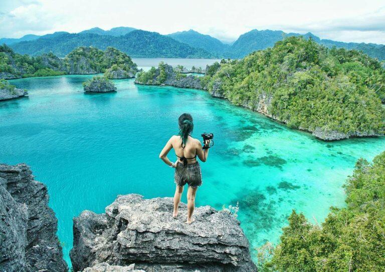 Pesona 5 Tempat Wisata di Sulawesi Tenggara 1