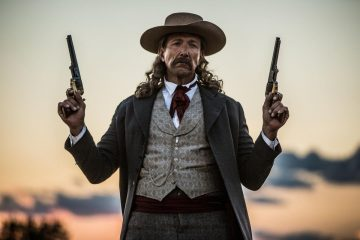 5 Penembak Jitu yang Benar-benar Ada di Zaman Koboi 1