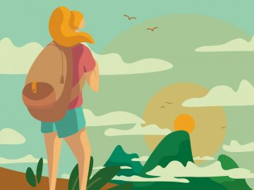 Tips Traveling Santai Tanpa Mikirin Kerjaan! 19