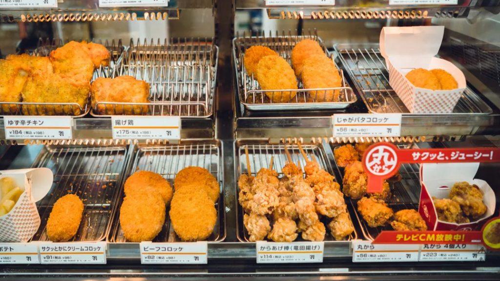 Alasan Mengapa 7-Eleven Sangat Populer di Jepang 3