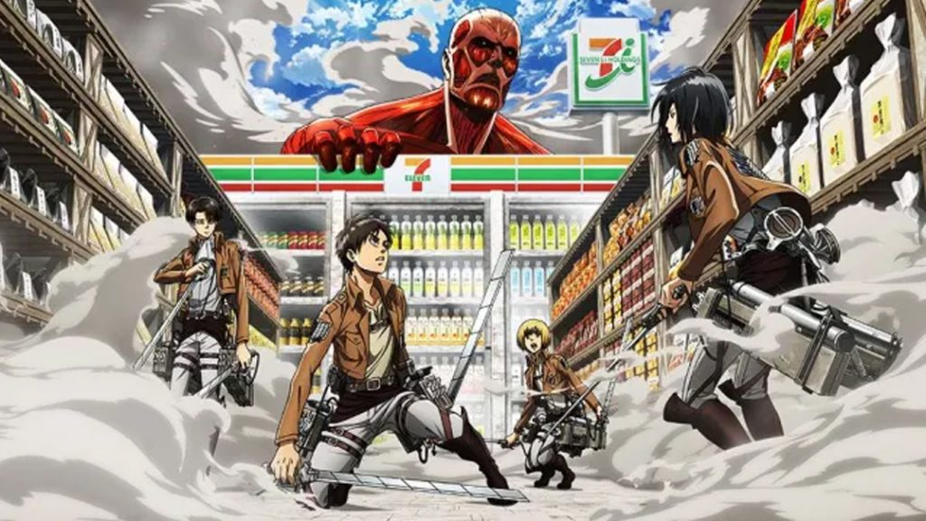 Alasan Mengapa 7-Eleven Sangat Populer di Jepang 5