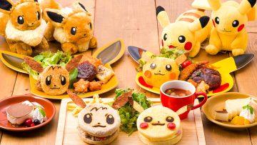 5 Kafe Bertemakan Anime yang Wajib Kamu Kunjungi Saat ke Jepang 3