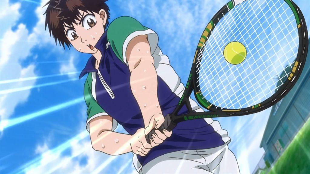 11 Anime Olahraga Terbaik Yang Wajib Kamu Tonton Sekarang Juga 5