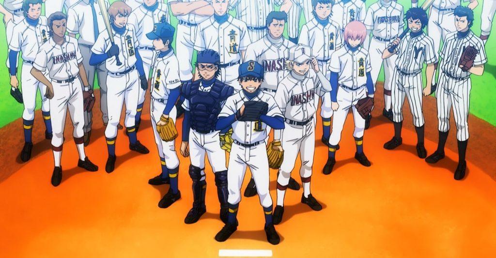 11 Anime Olahraga Terbaik Yang Wajib Kamu Tonton Sekarang Juga 7