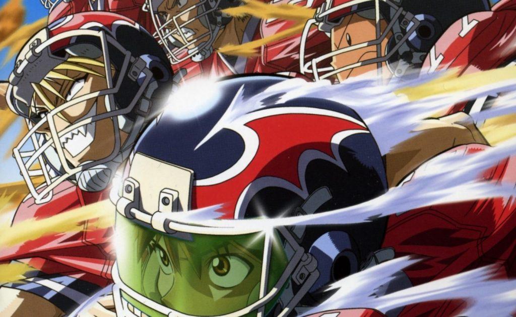 11 Anime Olahraga Terbaik Yang Wajib Kamu Tonton Sekarang Juga 4