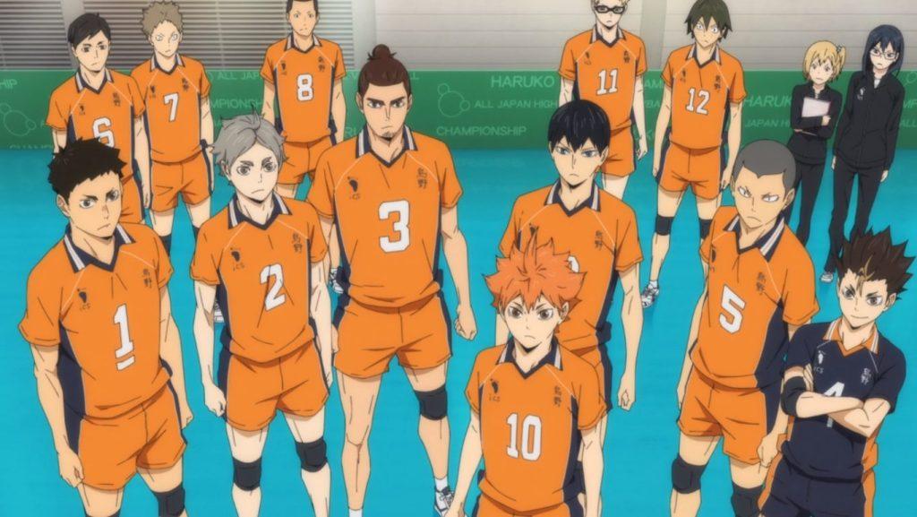 11 Anime Olahraga Terbaik Yang Wajib Kamu Tonton Sekarang Juga 10
