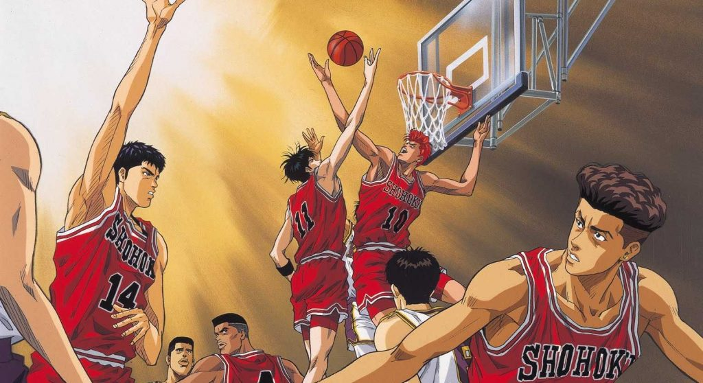 11 Anime Olahraga Terbaik Yang Wajib Kamu Tonton Sekarang Juga 11