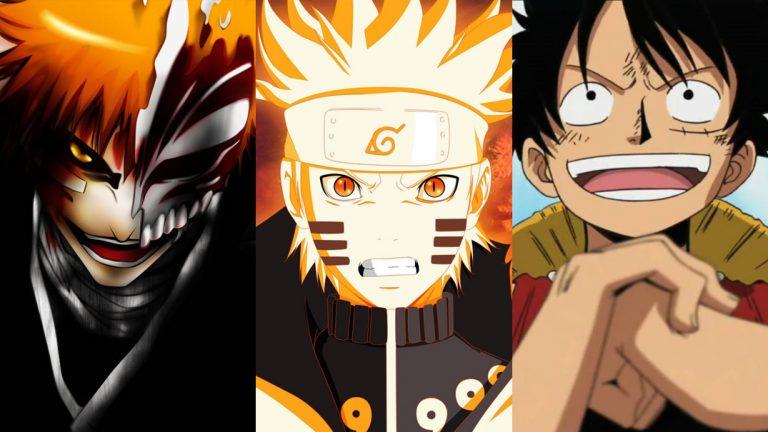 "Mengenal Istilah ""The Big 3"" Dalam Industri Anime 1"