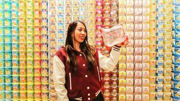 Liburan ke Jepang Jangan Lupa Kunjungi Musium Ramen Instan Cup Noodle 1