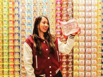 Liburan ke Jepang Jangan Lupa Kunjungi Musium Ramen Instan Cup Noodle 5