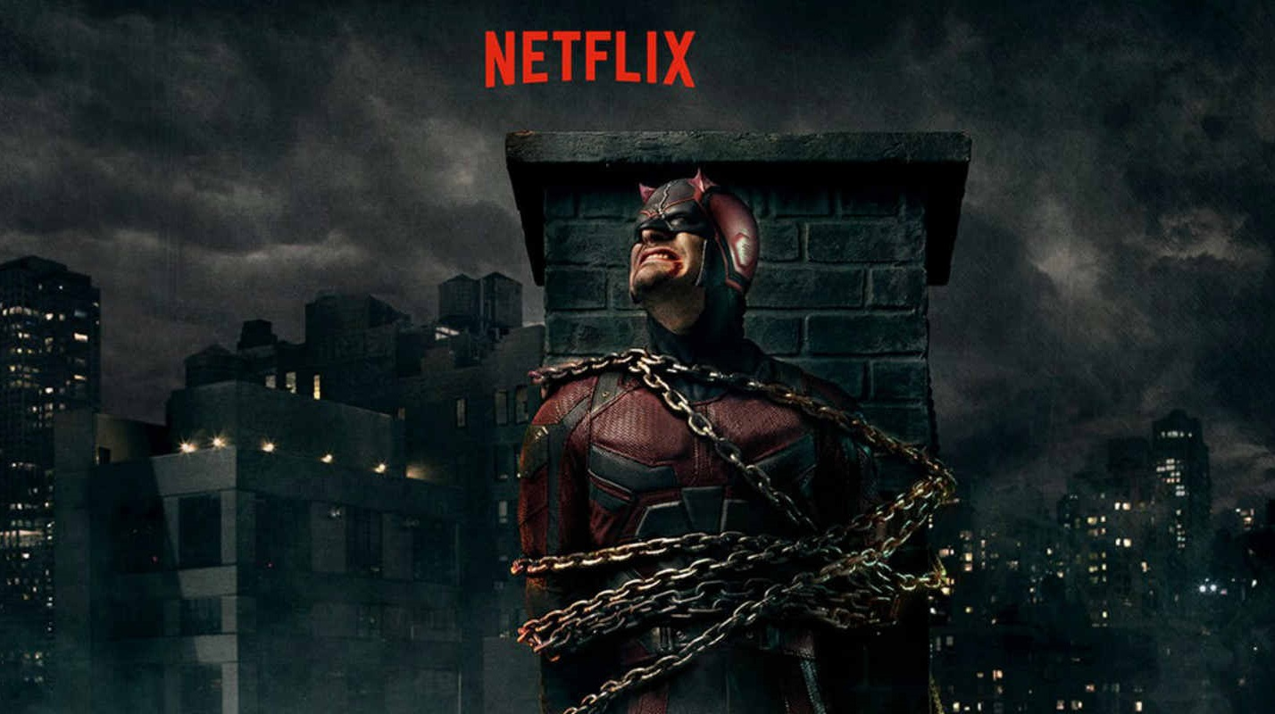 5 Serial TV Superhero Terbaik yang Wajib Kamu Tonton 7