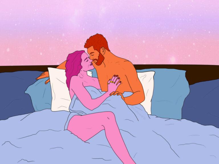 4 Mitos Tentang Seks yang Wajib Kalian Tahu! 1