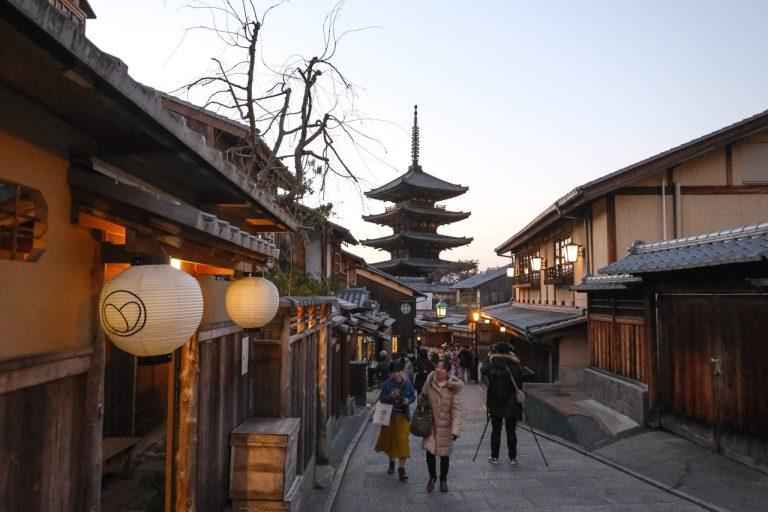 Kalau Di Jepang, Inget 4 Etika Ini Biar Nggak Norak! 1