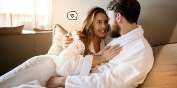 4 Tipe Foreplay yang Bisa Bikin Gairah Seksual Meningkat! 14