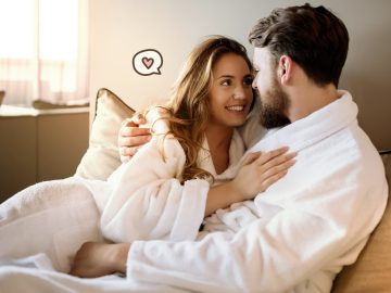 4 Tipe Foreplay yang Bisa Bikin Gairah Seksual Meningkat! 4