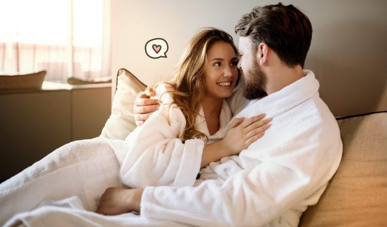 4 Tipe Foreplay yang Bisa Bikin Gairah Seksual Meningkat!