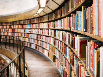 Punya Banyak Buku? Ini 4 Tips Merawat Bukumu Biar Awet! 15