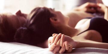 4 Ritual yang Wajib Kamu Lakukan Setelah Sex 30