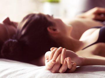 4 Ritual yang Wajib Kamu Lakukan Setelah Sex 9