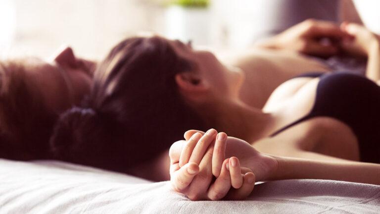4 Ritual yang Wajib Kamu Lakukan Setelah Sex 1