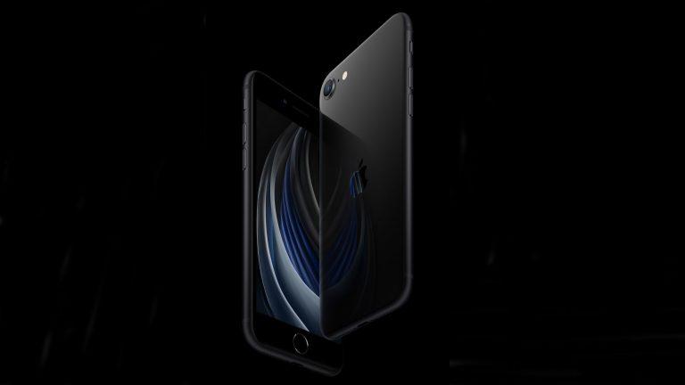 iPhone SE 2020 yang Bakal Bisa Nyaingin Android? 1