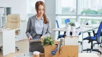 Kamu Kena PHK? Nggak Selalu Karena Kurang Produktif Kok! Ini 4 Alasan Lainnya! 3