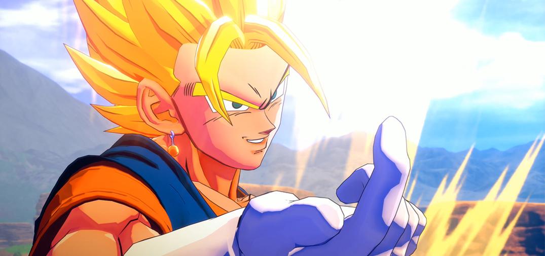 Begini Jadinya Jika Dragon Ball Digambar oleh Mangaka Lain 3