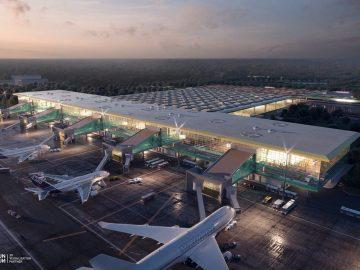 Yogyakarta International Airport & 5 Moda Transportasi yang Bisa Dipakai Kesana! 13