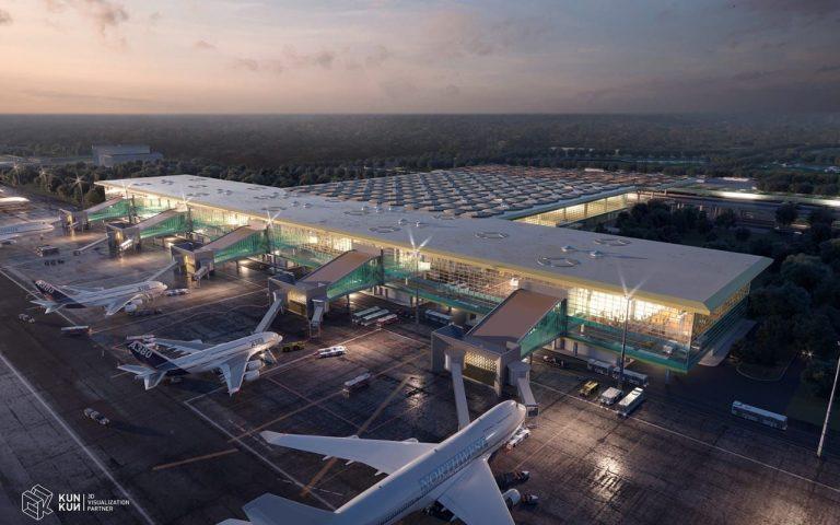 Yogyakarta International Airport & 5 Moda Transportasi yang Bisa Dipakai Kesana! 1