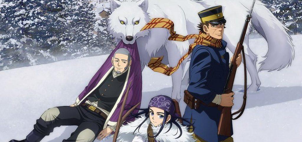 5 Rekomendasi Tontonan Anime dengan Tema Militer 5