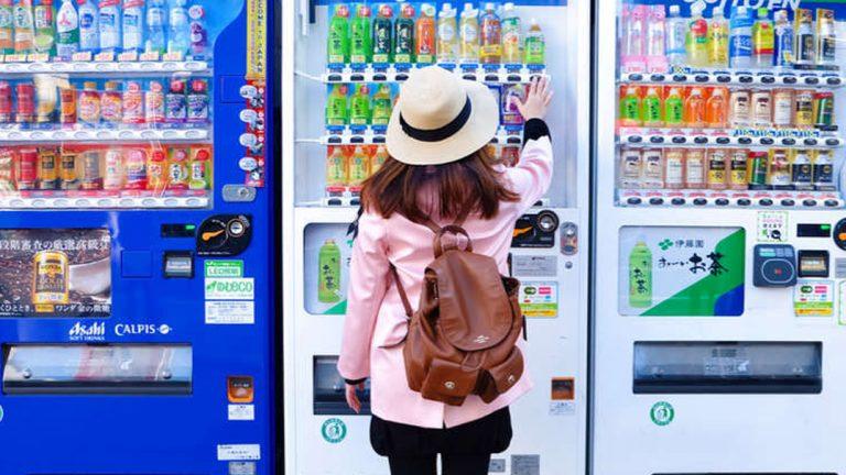 5 'Produk' Aneh yang Bisa Kamu Beli Pada Vending Machine di Jepang 1