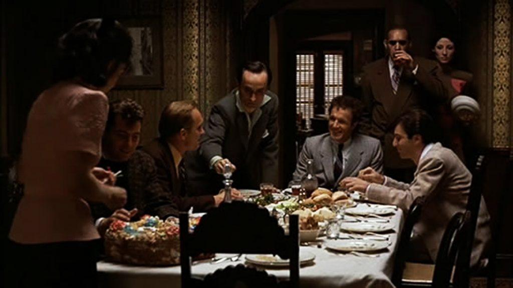 5 Film Bertemakan Mafia Terkeren Sepanjang Masa 7