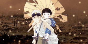 5 Anime Terbaik Dengan Kisah Kehidupan Paling Menyayat Hati 14