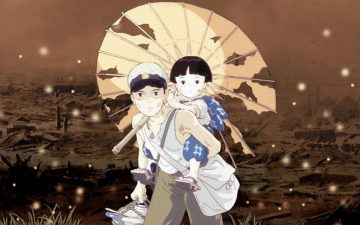 5 Anime Terbaik Dengan Kisah Kehidupan Paling Menyayat Hati 1