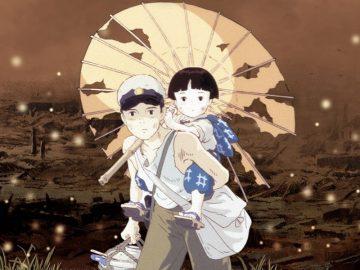 5 Anime Terbaik Dengan Kisah Kehidupan Paling Menyayat Hati 16