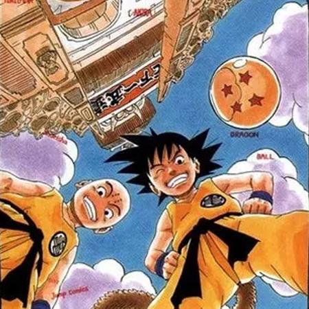 Begini Jadinya Jika Dragon Ball Digambar oleh Mangaka Lain 4