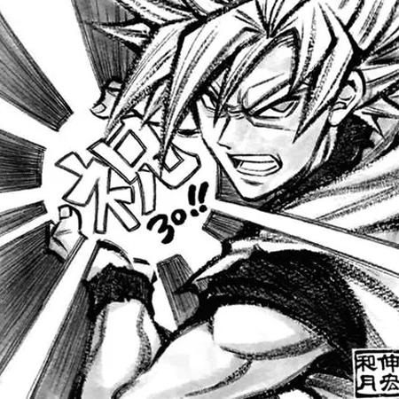 Begini Jadinya Jika Dragon Ball Digambar oleh Mangaka Lain 11