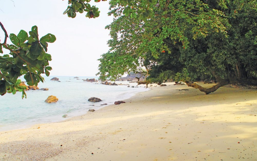 Pesona 4 Tempat Wisata Yang Ada Di Kepulauan Riau