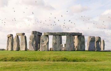 10 Destinasi Wisata Terbaik Bagi Para Penggemar Sejarah 24