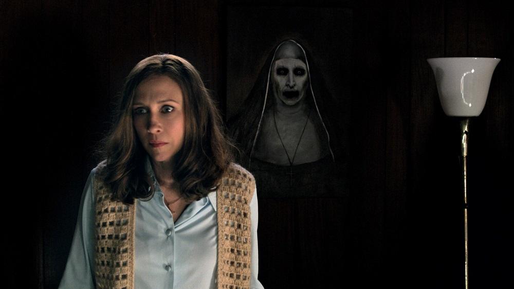 5 Film Horror Terseram yang Diangkat dari Kisah Nyata 7
