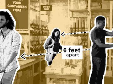 Mau Belanja Di Tengah Pandemi Ini? Ini Tipsnya! 12